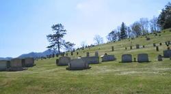 Big Sandy United Methodist Church Cemetery