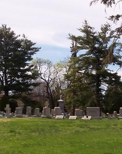 Jordan Cemetery