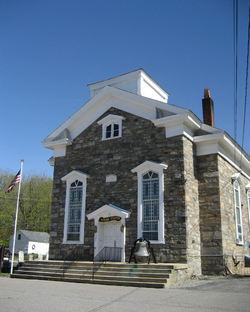 Danville Presbyterian Church Cemetery