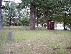 Proximity Cemetery