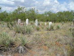 Rhea Family Cemetery