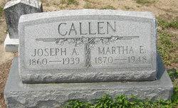 Joseph Albert Callen