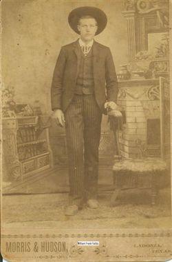 William Frank Fields