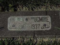Lloyd Winterbottom Pugmire
