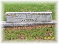 David Byers Adkins