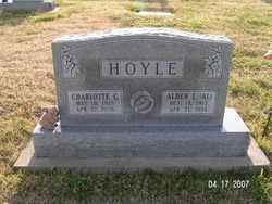 Charlotte C. <i>Mayfield</i> Hoyle