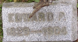Edward Payson Bancroft