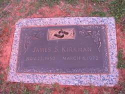 James S. Kirkman