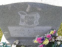 Jason E Quimby Allen