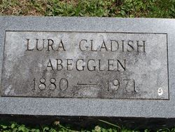 Laura Gladish Abegglen