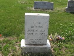Susie Edwards