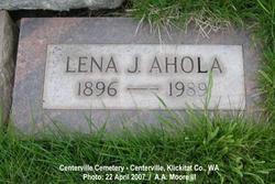 Josephine Selina Lena <i>Simi</i> Ahola