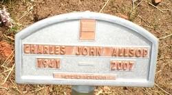 Charles John Chick Allsop