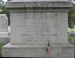 Capt John Hughes Knight, Jr