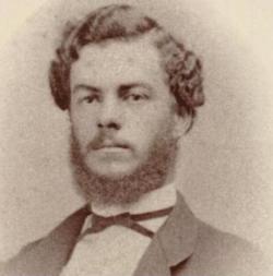George Campbell Brown