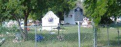 Esparza Cemetery