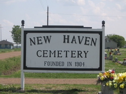 New Haven Cemetery