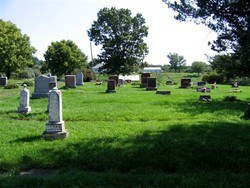 Coal Ridge Church Cemetery