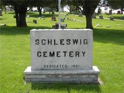 Schleswig Cemetery