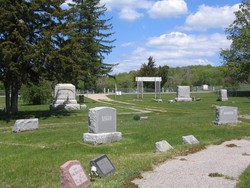 Cleon Township Cemetery