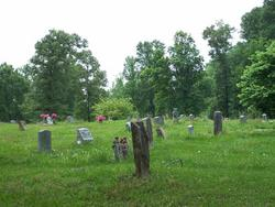McCaa Cemetery