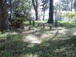 Sloans Landing Cemetery