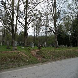 Bennettsville Cemetery