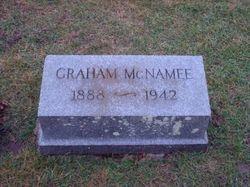Graham McNamee