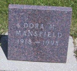 Dora M Mansfield