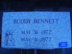 Buddy Bennett