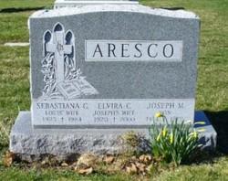 Joseph M Aresco