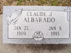 Claude J. Albarado