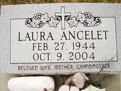 Laura Ancelet