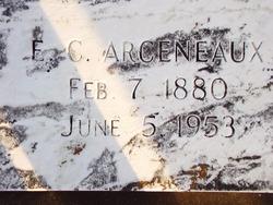 E. C. Arceneaux
