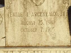 Emile J. Arceneaux, Jr