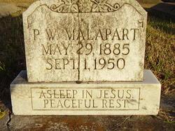 P. W. Malapart