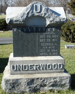 Pvt Samuel L. Underwood