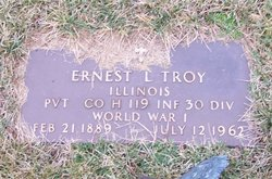 Ernest L. Troy