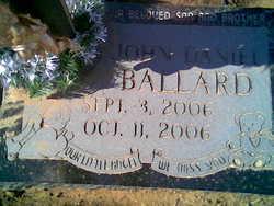 John Daniel Ballard