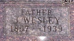 John Wesley Wes Bower