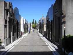 Cementerio de Moron