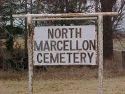 North Marcellon Cemetery