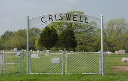 Criswell Cemetery