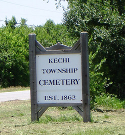 Kechi Township Cemetery