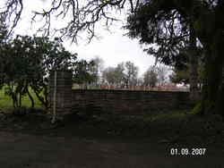Twin Oaks Memorial Gardens