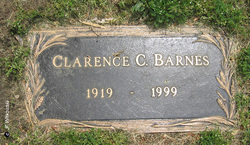 Clarence C. Barnes