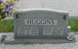 Gordon Lee Huggins