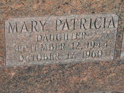 Mary Patricia Abbott
