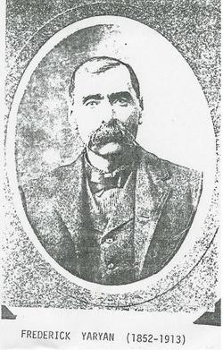 Frederick Yaryan