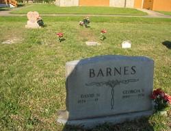 Katherine Louise <i>Barnes</i> Bancroft